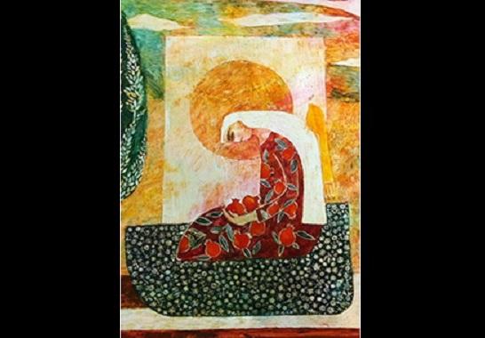 هفت شهر عشق و تصویرسازی مدرن از اشعار حافظ