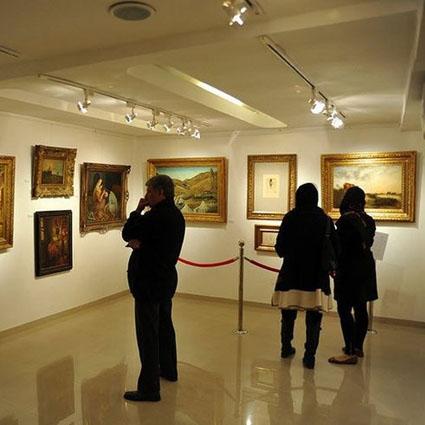 تدارک گالریهای تهران برای دومین ماه تابستان