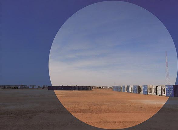 Dutch Pavilion at the Venice International Architecture Biennale