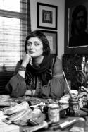 Samira Darya
