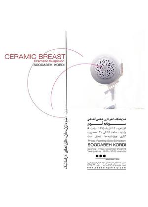 ceramic breast