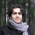 saeed noruozi
