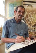 نادر حیدری