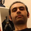 Masoud Naddafi
