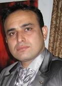 Esmail Anvarifar