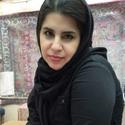 Niloufar Tavakoli Shalamzari