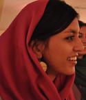 زهرا barahimi