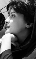Nasrin Panahi