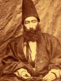 Mirza Gholamreza Esfahane
