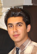 aref amrollahzadeh