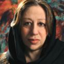 نیلوفر  قادری نژاد