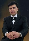 Shahram Rouhi