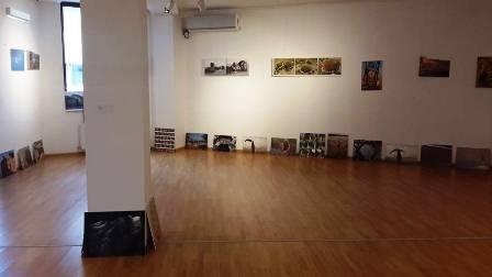 نمایش برگزیده آثار هنرمحیطی ایران در رومانی