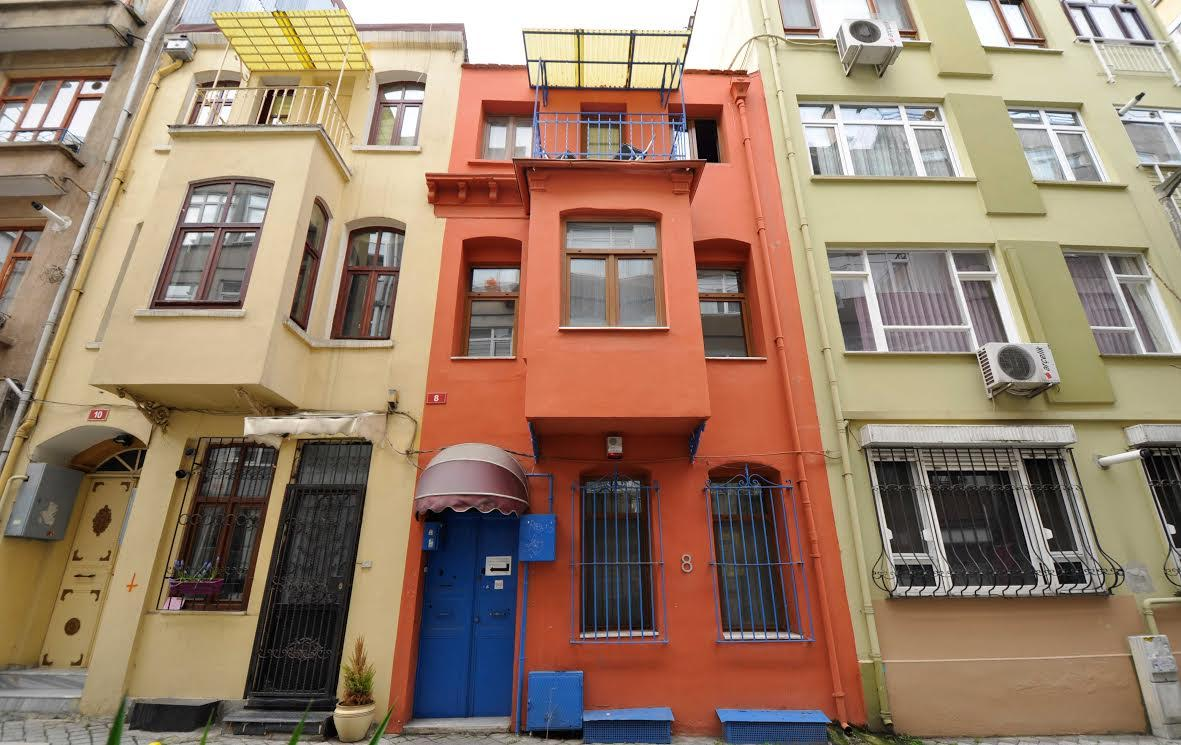 Istanbul is calling you for a creative retreat
