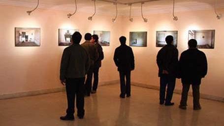 مرور آثار یک عکاس بهمناسبت روز «بسیج اساتید»