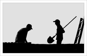 کارگران از آرش اذانی