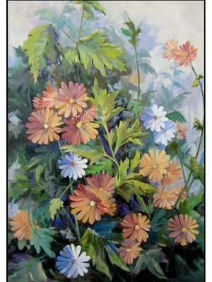 Works Of Art Mina Sarem