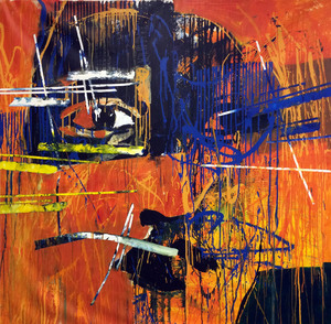 Untitled  Mohsen Hoseinmardi