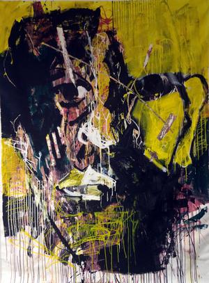 Untitled,4  Mohsen Hoseinmardi