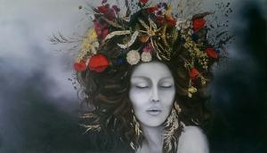 Works Of Art Shima Najafi