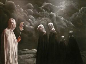 Works Of Art ehsan bayat