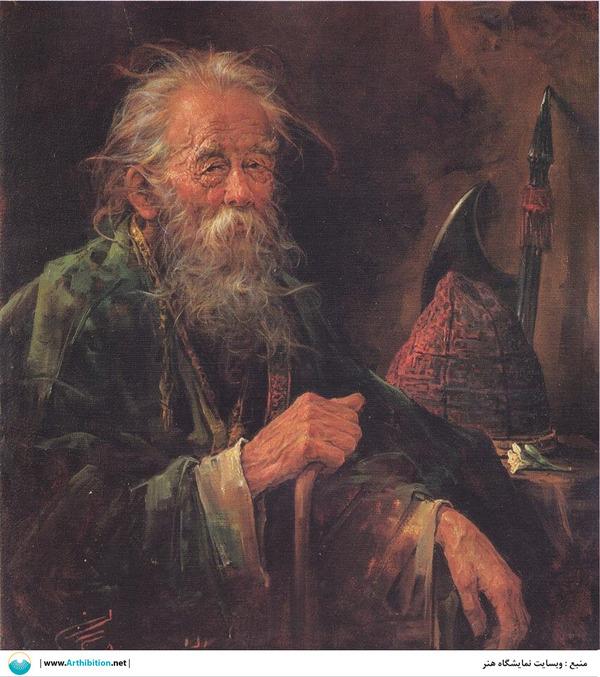 Works Of Art Abbas Katouzian