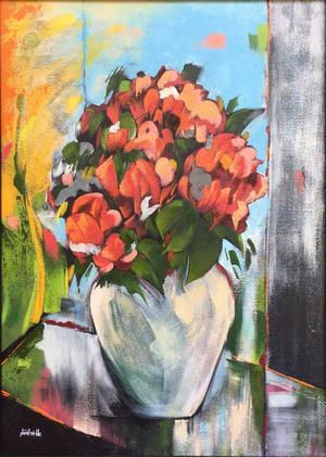 Flowers از عاطفه افشار