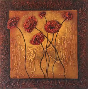 Wild flowers از عاطفه افشار