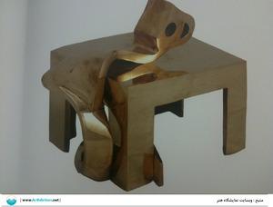 آثار هنری پرویز  تناولی