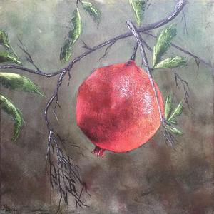Pomegranate  از عاطفه افشار