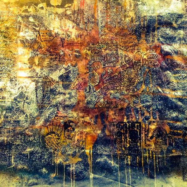 Works Of Art mehdi darvishalipour