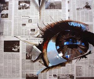 Eye  Alireza Namadchi
