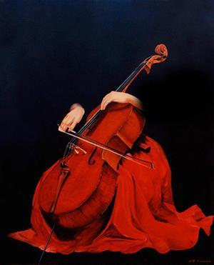 Violin  Alireza Namadchi