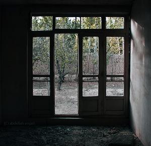 سایه ها(1) از عبدالله عسگری