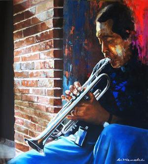 Trumpet  Alireza Namadchi