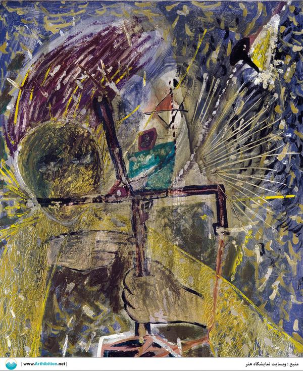 Works Of Art Antoni  Tàpies