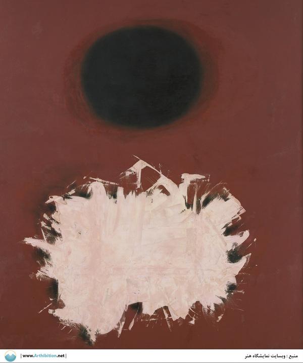 Works Of Art Adolph  Gottlieb