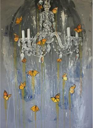 Works Of Art Mina Anoosheh