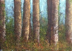 جنگل از عاطفه افشار