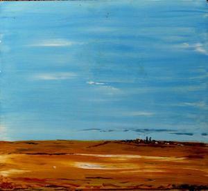 Sanjab desert  Saeid Emdadian
