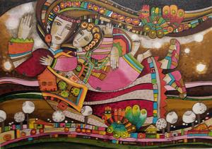 Untitled  Yalda Mansourian