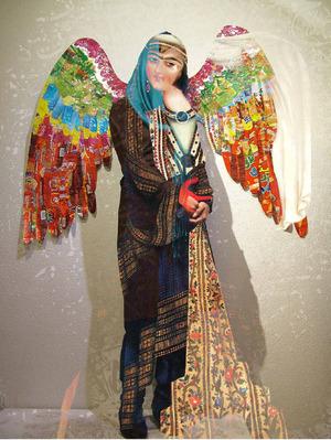فرشته از حجت امانی