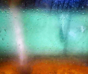colors and rain 1  babak azadbakht