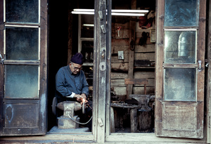 ironsmith 1  kourosh kalhor