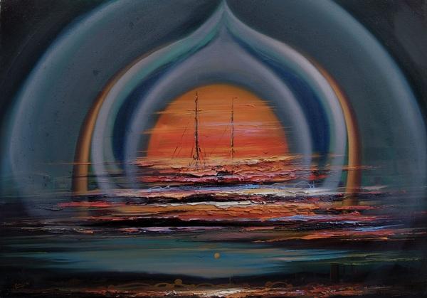 Works Of Art amirhossein amirjalali
