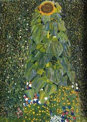 Works Of Art Gustav  Klimt