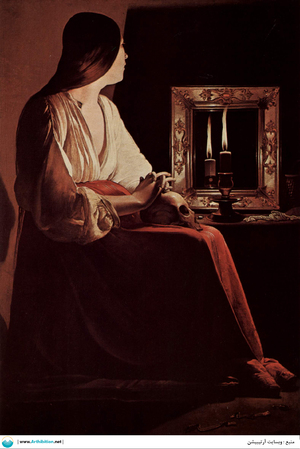 Works Of Art GEORGES  DE LA TOUR
