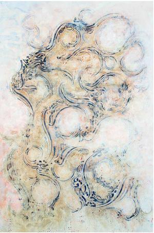 untitled  Rosita Sadeghi