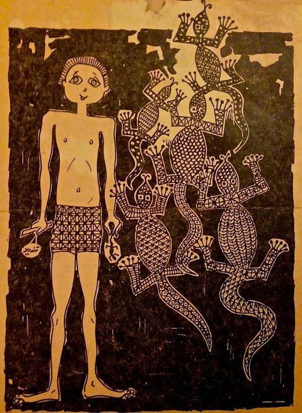 Works Of Art mansour Ghandriz