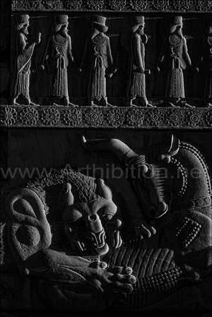 آثار هنری داریوش محمدخانی